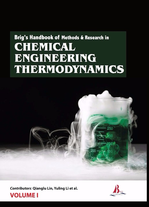 Brig's Handbook of Methods & Research in Chemical Engineering Thermodynamics