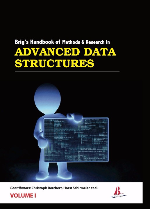 Brig's Handbook of Methods & Research in Advanced Data Structures