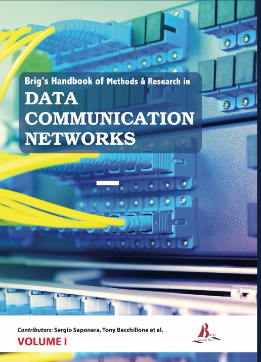 Brig's Handbook of Methods & Research in Data Communication Networks