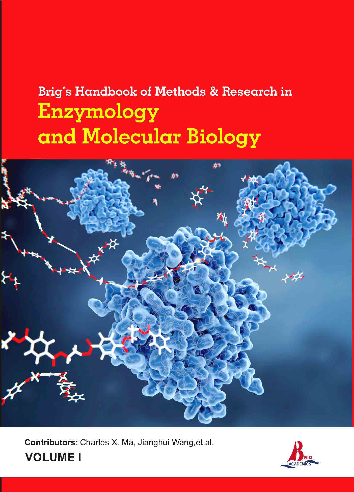 Brig's Handbook of Methods & Research in Enzymology and Molecular Biology