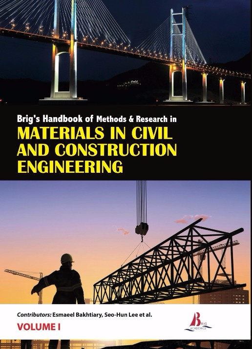 Brig's Handbook of Methods & Research of Materials in Civil and Construction Engineering
