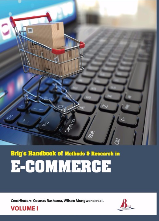 Brig's Handbook of Methods & Research in E- Commerce