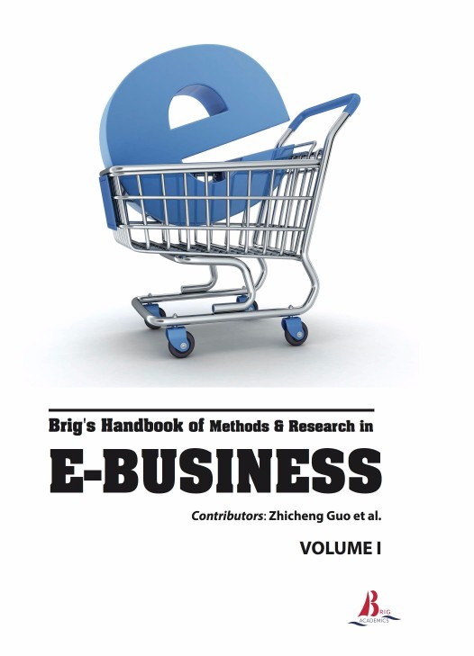 Brig's Handbook of Methods & Research in E-Business