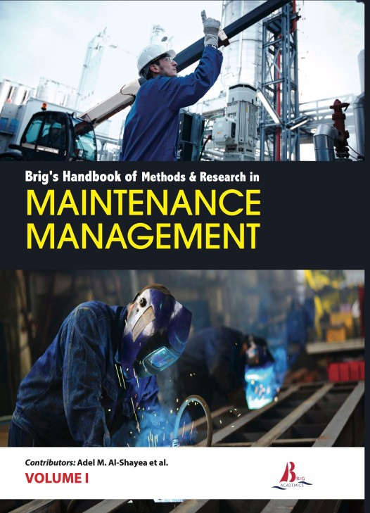 Brig's Handbook of Methods & Research in Maintenance Management